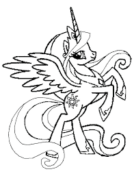 my little pony coloring pages cadence my little pony princess cadence coloring pages my little pony my