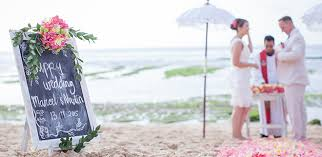 Local Wedding Planners Bali Wedding Planner
