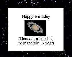 kids birthday card astronomy birthday card astronomy
