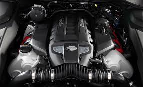 Porsche Panamera Gts Horsepower - techart readies heinous looking 553 hp porsche cayenne turbo for