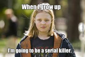 Michael Myers Memes - young michael myers by milestro meme center