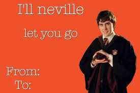 Harry Potter Valentines Meme - 20 of the funniest valentine s day e cards on tumblr memes