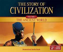 the story of civilization vol 1 the ancient world