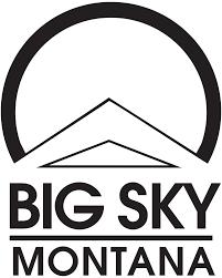 Montana Travel Logos images Welcome to big sky resort big sky resort montana png