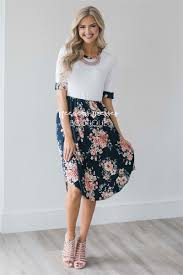 easter dresses navy ivory easter dress best place to buy modest dress online
