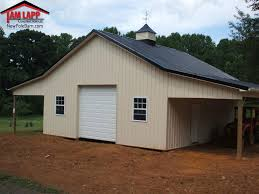 Residential Pole Barn Floor Plans Residential Polebarn Building Havre De Grace Tam Lapp