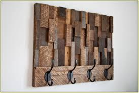 Reclaimed Wood File Cabinet Reclaimed Wood Coat Rack Home Design Ideas