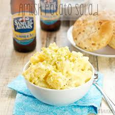 sweet pea u0027s kitchen amish potato salad