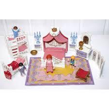 chambre enfant playmobil chambre enfant princesse playmobil design d intã rieur et bébé