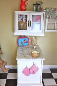 Dollhouse Furniture Kitchen Best 25 American Kitchen Ideas On Pinterest American Doll