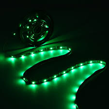 led strip lights for tv 0 5 1 2 3 4 5m non waterproof usb rgb smd5050 led strip light tv