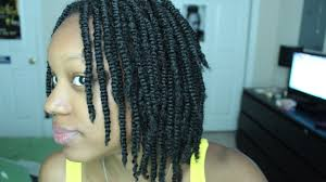 eon nubian twist hair natural hair nubian kinky twist youtube