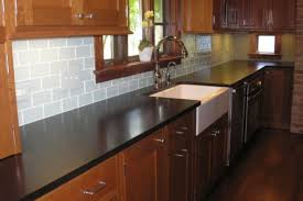 maple cabinets with granite countertops backsplash ideas for black granite countertops and maple cabinets
