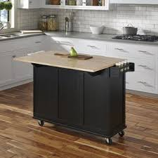 wood kitchen island kitchen islands carts you ll wayfair