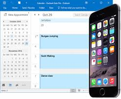 sync outlook calendar with android sync iphone with outlook no itunes no icloud akrutosync