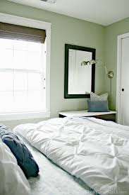 guest room reveal from thrifty decor