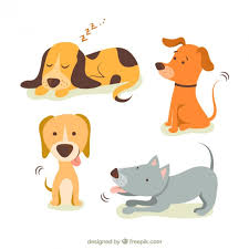 dogs vectors photos psd files free download