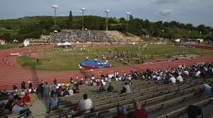 Mtsac Map 2020 U S Olympic Trials To Be Held At Mt Sac Si Com