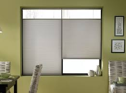 accordion blinds top down curtains decoration ideas