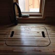 Rv Kitchen Sink Covers sink covers rv style i like this idea a lot trailer ideas