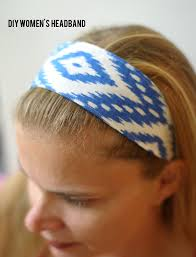 fabric headband and loisdiy womens fabric headband