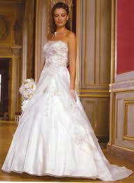 tati robe de mariage robe de mariée tati autre blanc 2274608