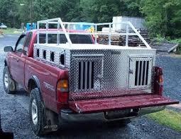 Truck Bed Dog Kennel 8 Best Dog Box Images On Pinterest Dog Crates Dog Kennels And