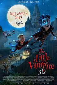 the little vampire the little vampire 3d 2017 theatrical cartoon