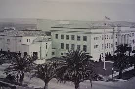 armijo high school yearbook this photo from the 1931 armijo high la mezcla yearbook shows the