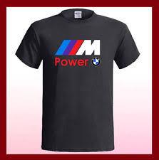 bmw m apparel bmw m5 t shirt ebay
