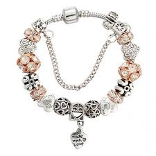 bracelet with charms images Bracelet with charms love jpg