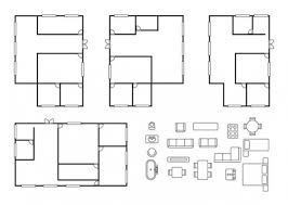 House Plans For Free Small House Plans Two Bedroom Home Act