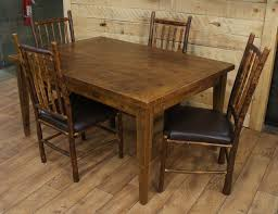 Hickory Dining Room Chairs by Hickory Kitchen Table Hickory Kitchen Table Images About
