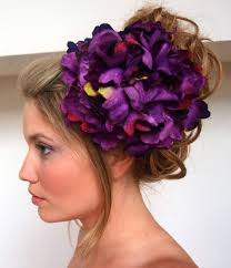 floral hair accessories 20 hair accessories every woman should own styles weekly