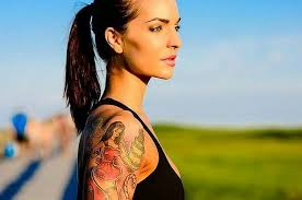 quiz sui tattoo 31 gorgeous tattooed women who will make you want to get a sleeve