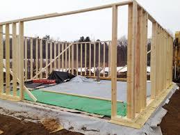 framing begins at the potwine passivhaus greenbuildingadvisor com