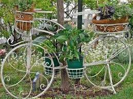 popular of upcycled garden decor 14 creative ideas of garden