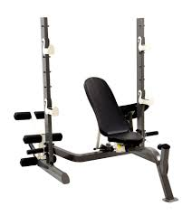 olympic style weight bench amazon com marcy multi position foldable olympic weight bench
