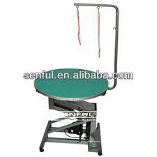 dog hair cutting table hydraulic dog grooming table buy hydraulic dog grooming table