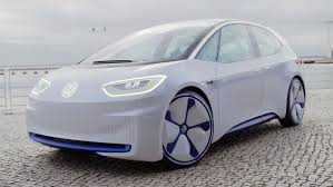 lexus forum dortmund volkswagen u0027s id concept is the future of small german cars maybe