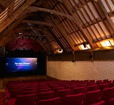 britain u0027s best cinemas revealed daily mail online