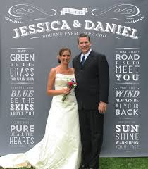 wedding backdrop ireland personalised chalkboard party backdrop backdrops chalkboards