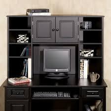 Black Computer Desk Custom Black Mputer Desk Derating Inspiration Of Black Computer