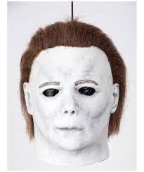 michael myers mask halloween costume michael myers head halloween decoration myers myers costume