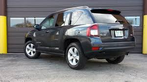 price of 2015 jeep compass test drive 2015 jeep compass latitude the daily drive