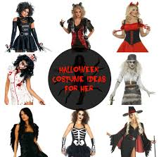 halloween costume ideas for her with love from lou