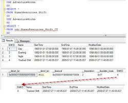 Sql Server Audit Table Changes Introduction To Change Data Capture Cdc In Sql Server 2008