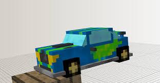 minecraft car design v 0 6 3 transformers mod transform minecraft mods mapping