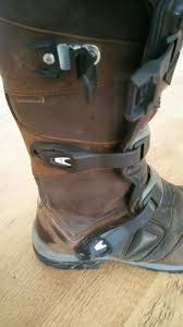 adventure motorcycle boots forma adventure boots review u2013 guided motorbike tours ltd