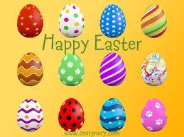easter egg hunt eggs bertie s easter egg hunt storynory